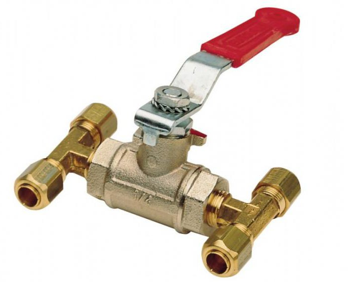 what is a bypass valve in the heating