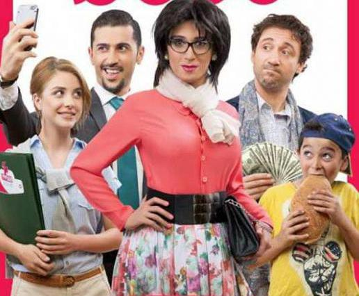 Armenian comedies. Best movies and actors