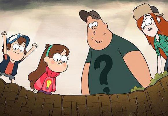 Will the continuation of Gravity Falls adventure dipper