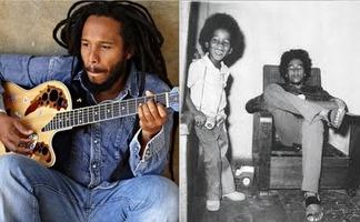 Short biography of Bob Marley