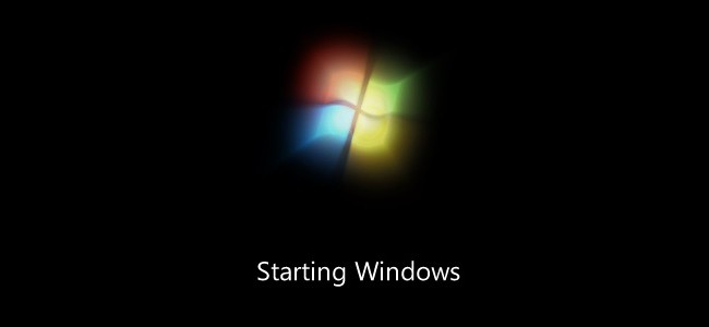 How to disable Windows 7 startup and where?