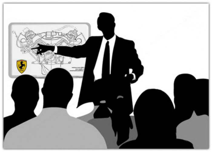How to create a beautiful presentation in Power Point: step-by-step instruction