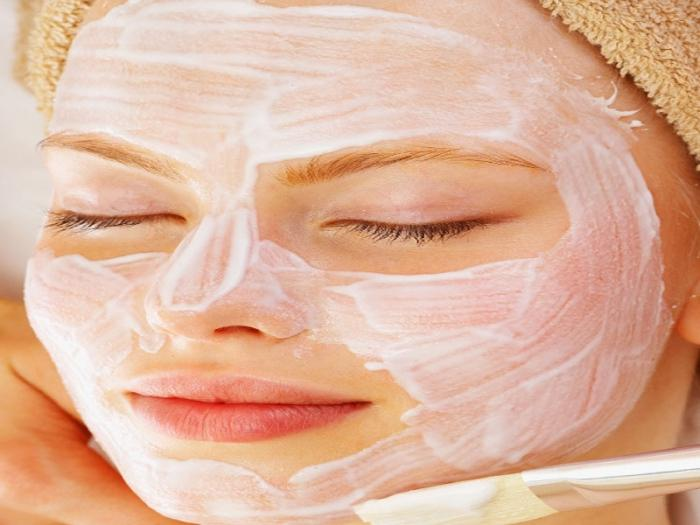 Cream for scars after acne