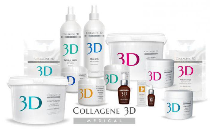 reviews about medical collagene 3d