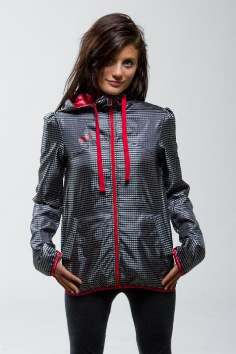How to choose and what to wear women's jackets?