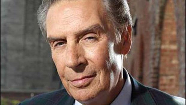 Actor Jerry Orbach: biography, photo. Best movies and TV shows