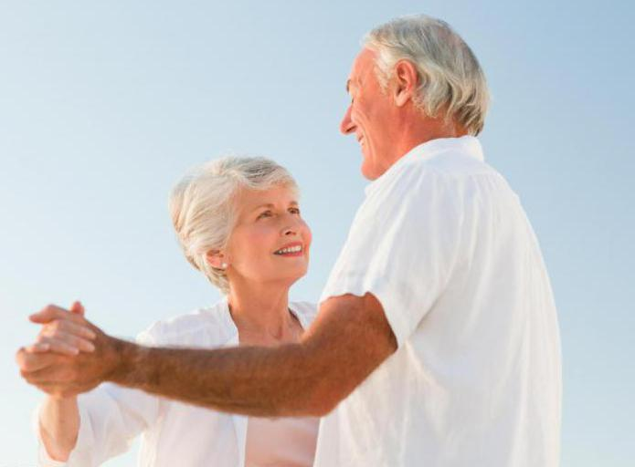 Youth and old age. Preservation of youthful skin. Eternal youth is ...