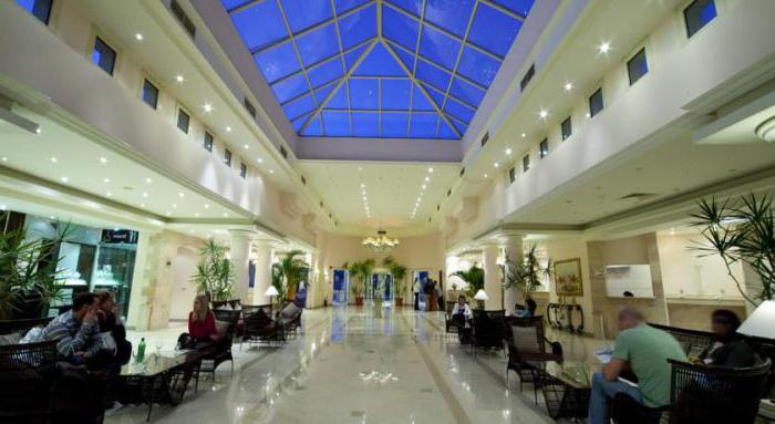 Hotel Coral Beach Resort (Egypt / Hurghada): reviews of tourists