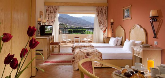 Sol Taba Red Sea Resort (Taba, Egypt): photos, rates and reviews